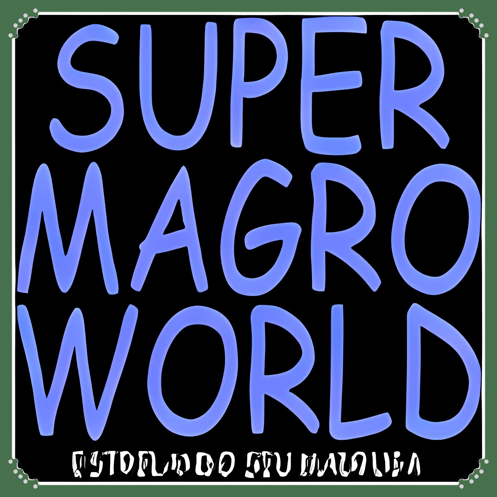 Super Magro World 1.0