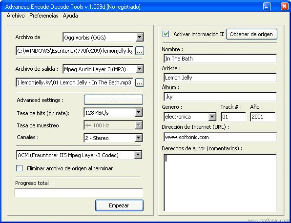 Advanced Encode Decode Tools