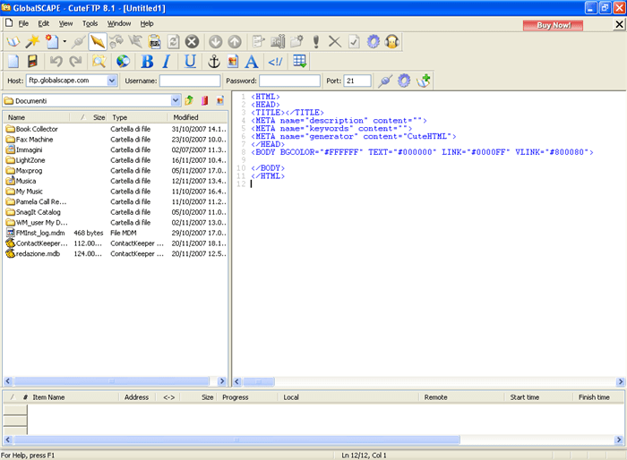 auto ftp manager 5 17