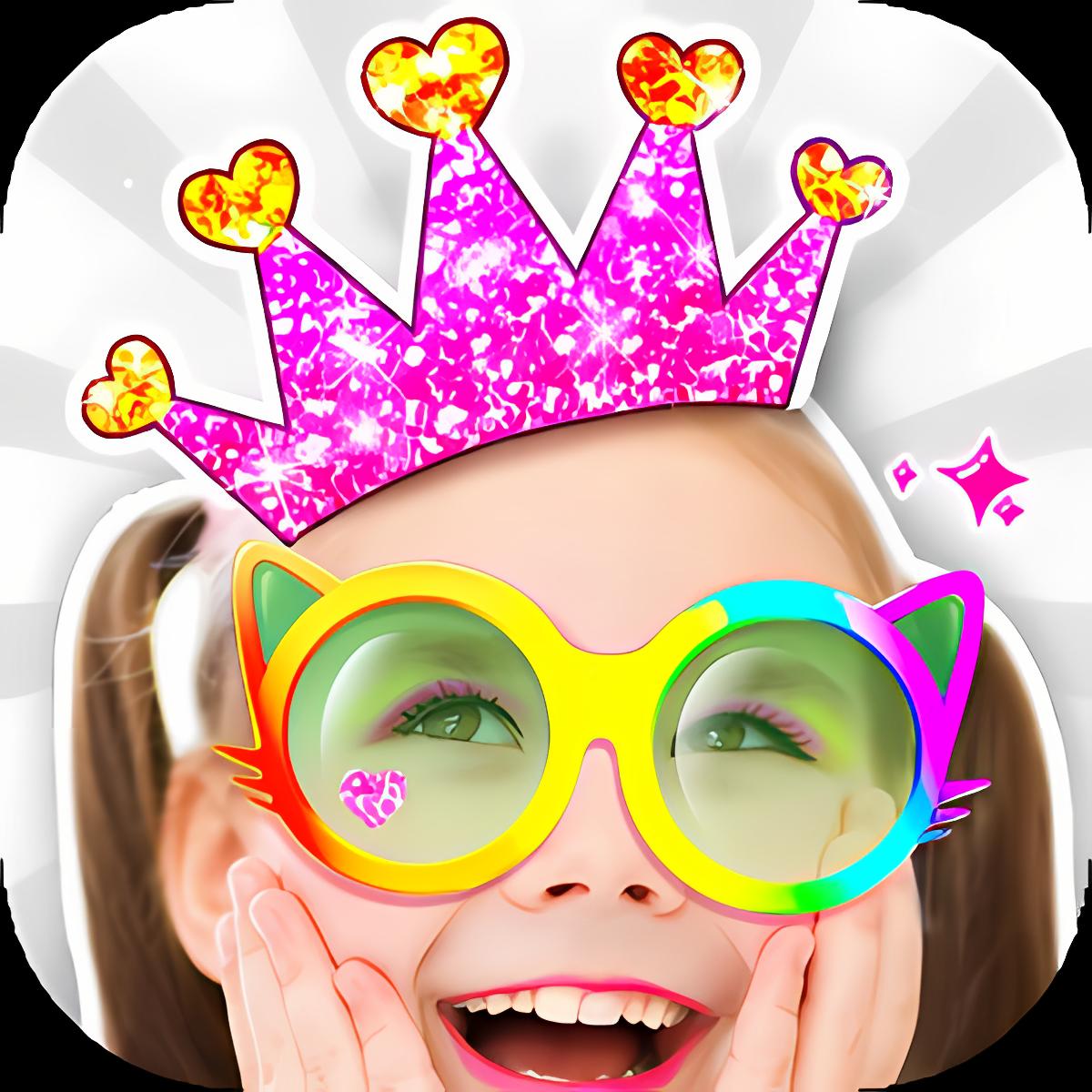 Princess Mirror Selfie Camera 1.0