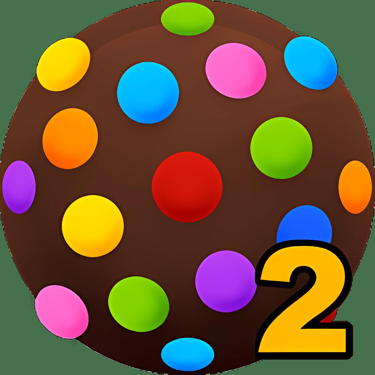 Joyas dulces manía Saga 2