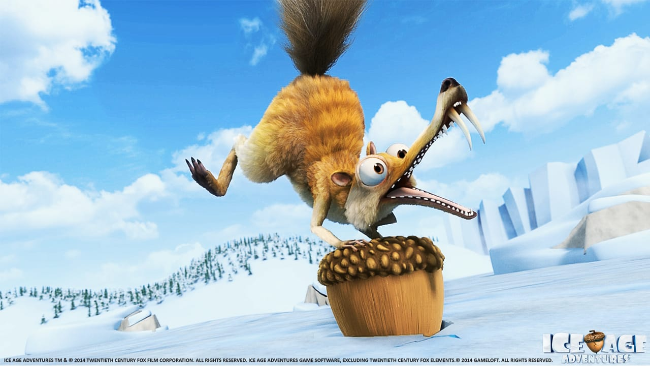 Ice Age Adventures for Windows 10