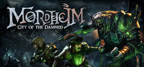 Mordheim: City of the Damned 2016