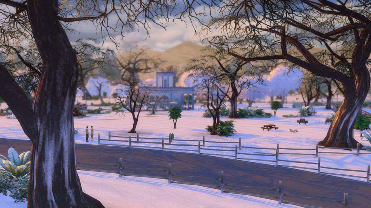 [Image: the-sims-4-first-snow-mod-screenshot.jpg]