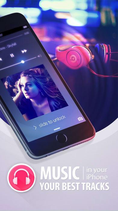 iMusic FREE Player