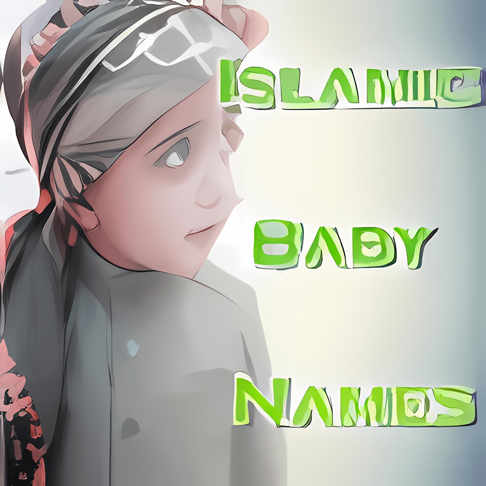 Baby Names Islamic