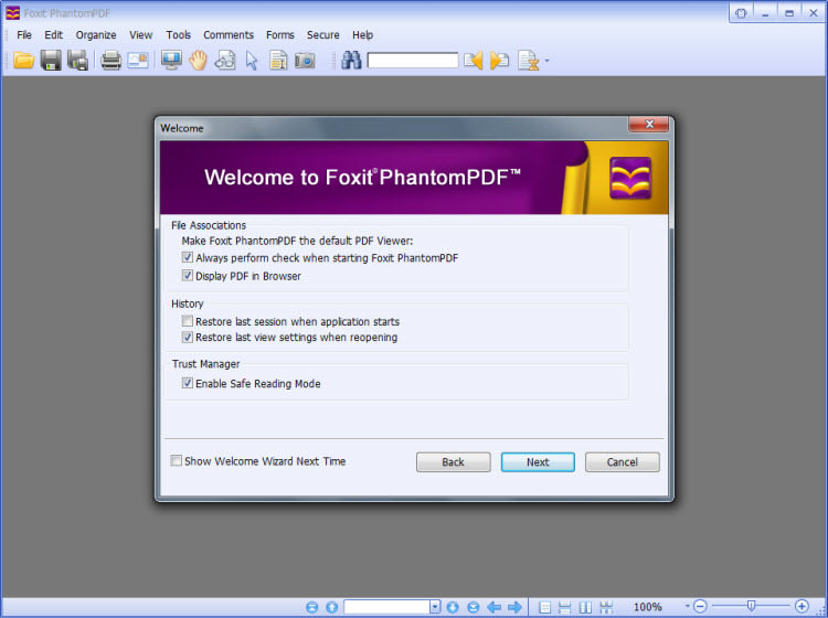 Foxit Advanced PDF Editor - Download