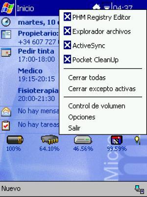MindSoft Pocket Task Manager