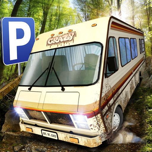 Camper Van Beach Resort Truck Simulator 1.0.1