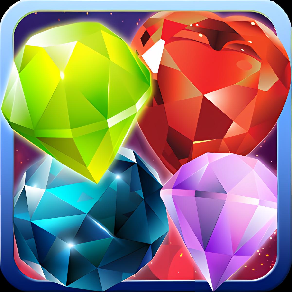 Jewels Quest
