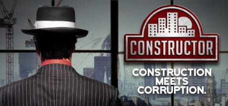 Constructor - Construction Meets Corruption
