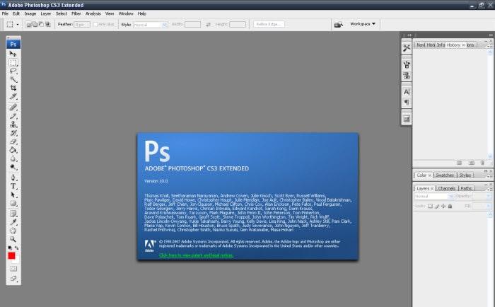 Photoshop Скачать Mac Torrent - фото 8
