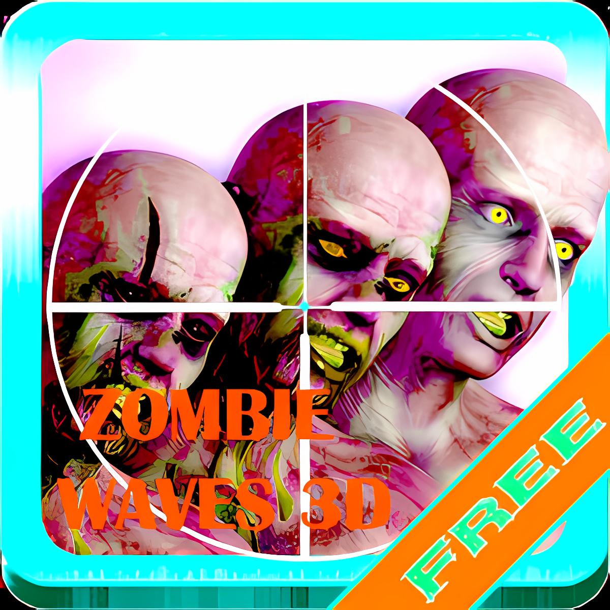 Zombie Kill For Money 3d Shoot
