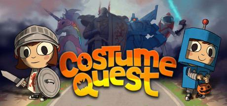 Costume Quest 2016
