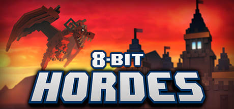8-Bit Hordes 2016