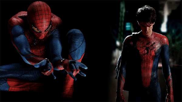 Thème The Amazing Spider-Man
