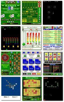 Mastersoft Games/Apps MegaPack