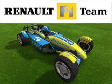 Renault F1 Team 2005