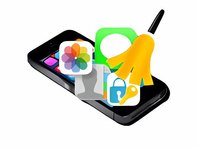 Vibosoft iPhone/iPad/iPod Data Eraser