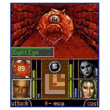 Legacy: Revenge S60