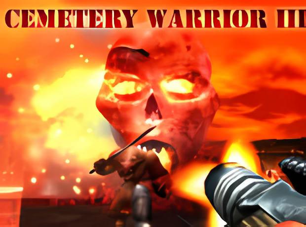 Cemetery Warrior 3