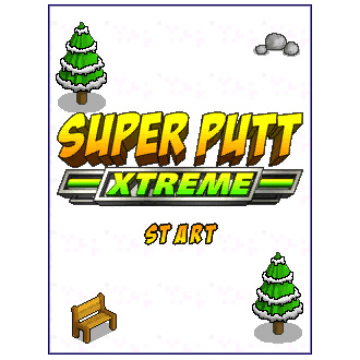 Super Putt Xtreme