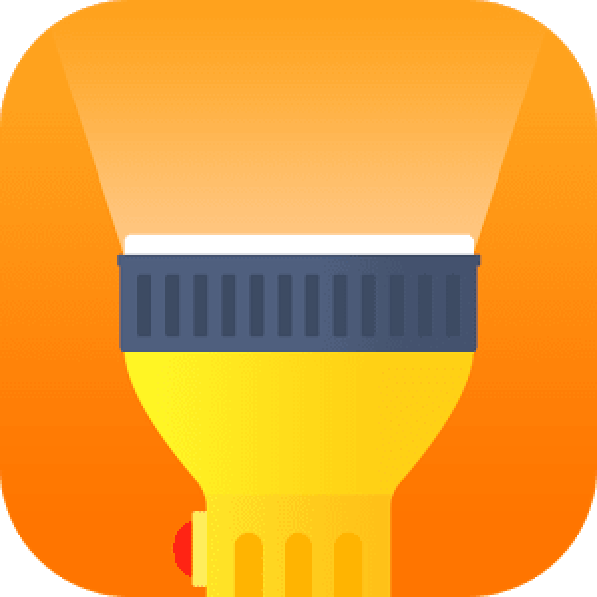 Beacon Flashlight-Multi LED