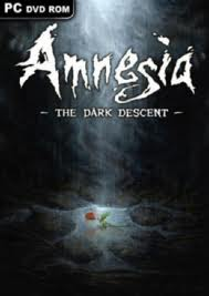 Amnesia: The Dark Descent 1.0