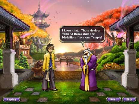 ZenGems Game