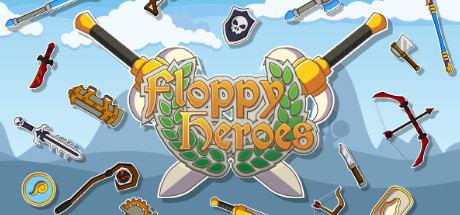 Floppy Heroes 2016