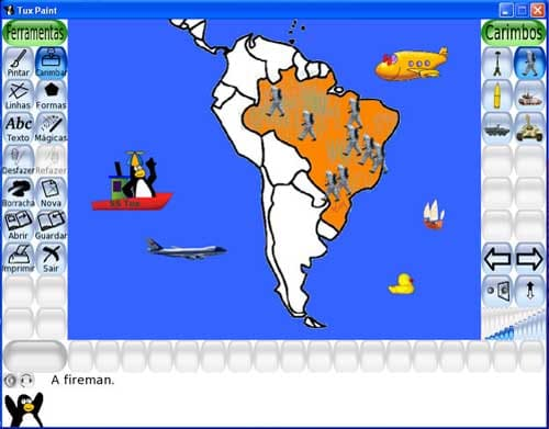 tux paint free download for windows 7