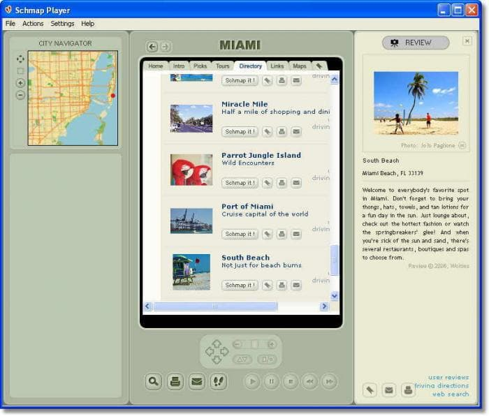 Schmap Miami Guide