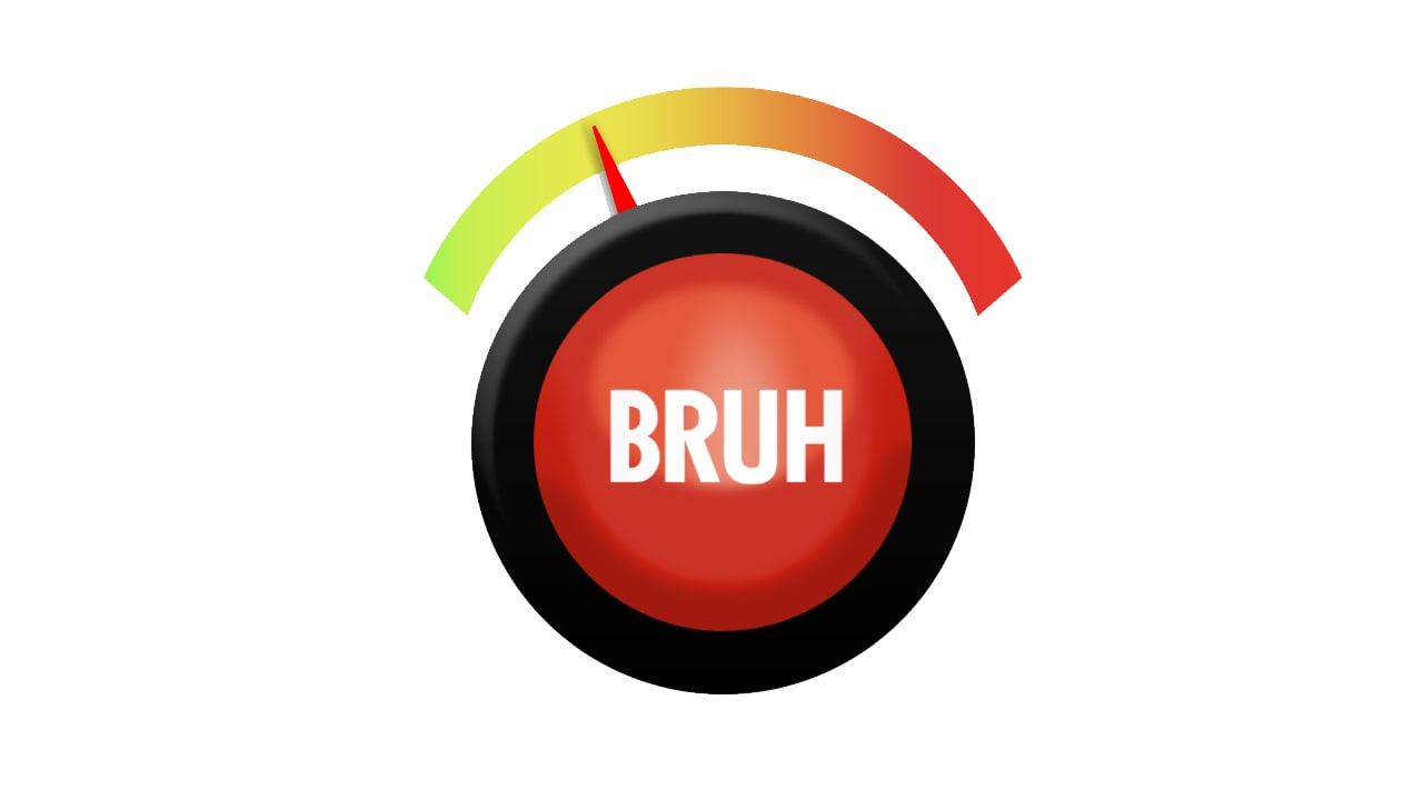 Bruh Button
