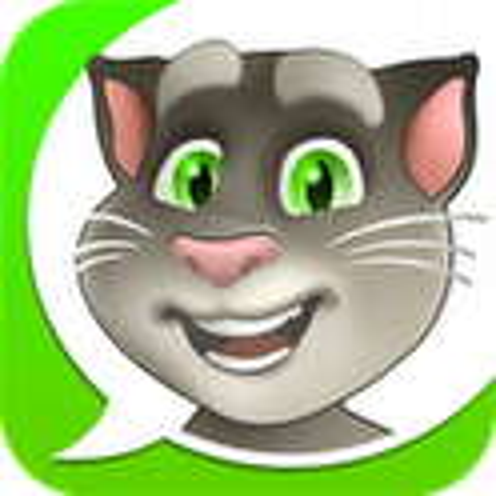 Tom's Messenger