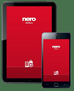 Nero AirBurn