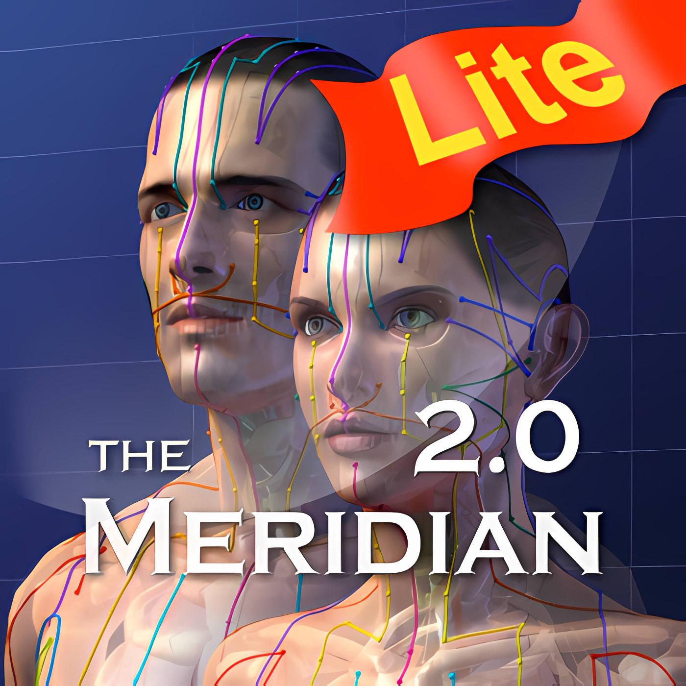 The Meridian Lite 1.0.1