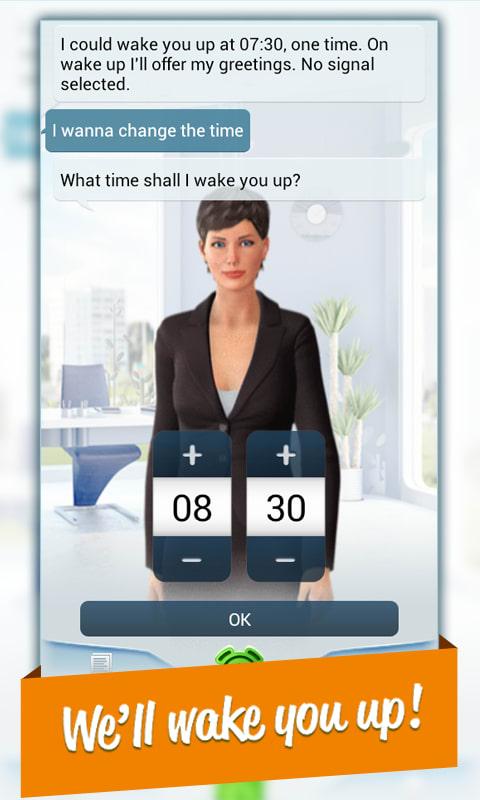 Everfriends – 3D Virtual Assistant