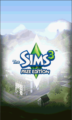 The Sims 3 Free Edition Free (Series 40)