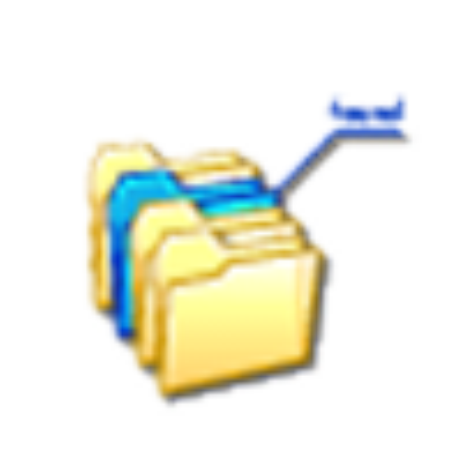 Direct Folders