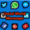 Social World Messenger