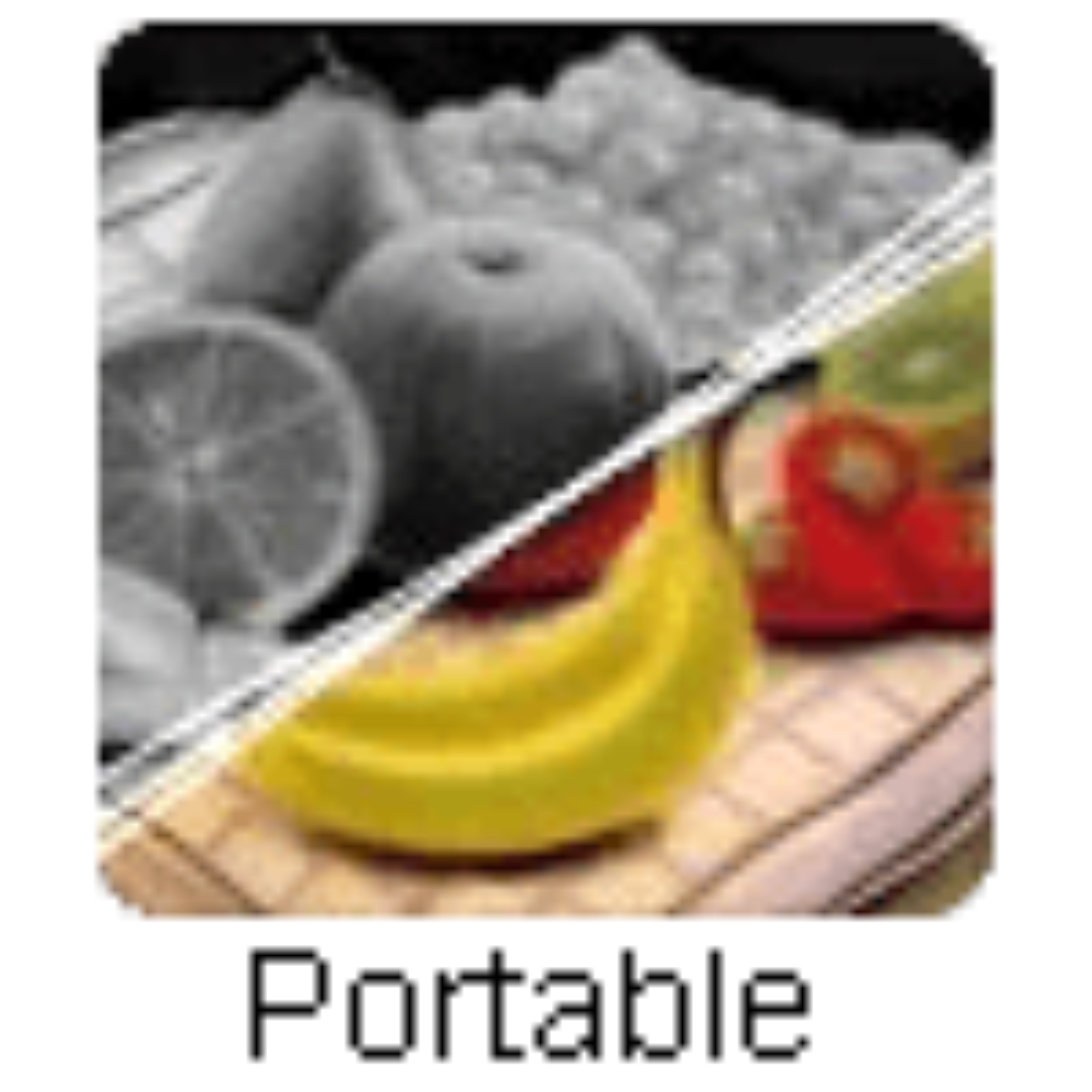 PhotoFiltre Portable 7.0.1