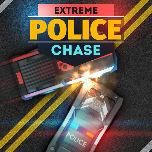 Extreme Police Chase