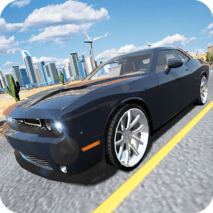Muscle Car Challenger 1.1