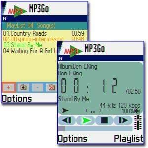 MP3Go S60