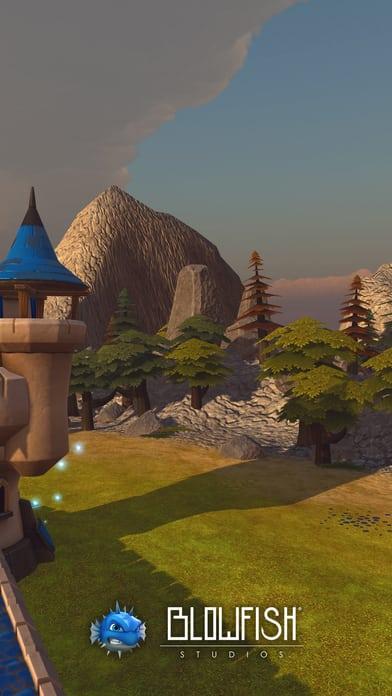 Siegecraft Commander Prelude : VR Edition