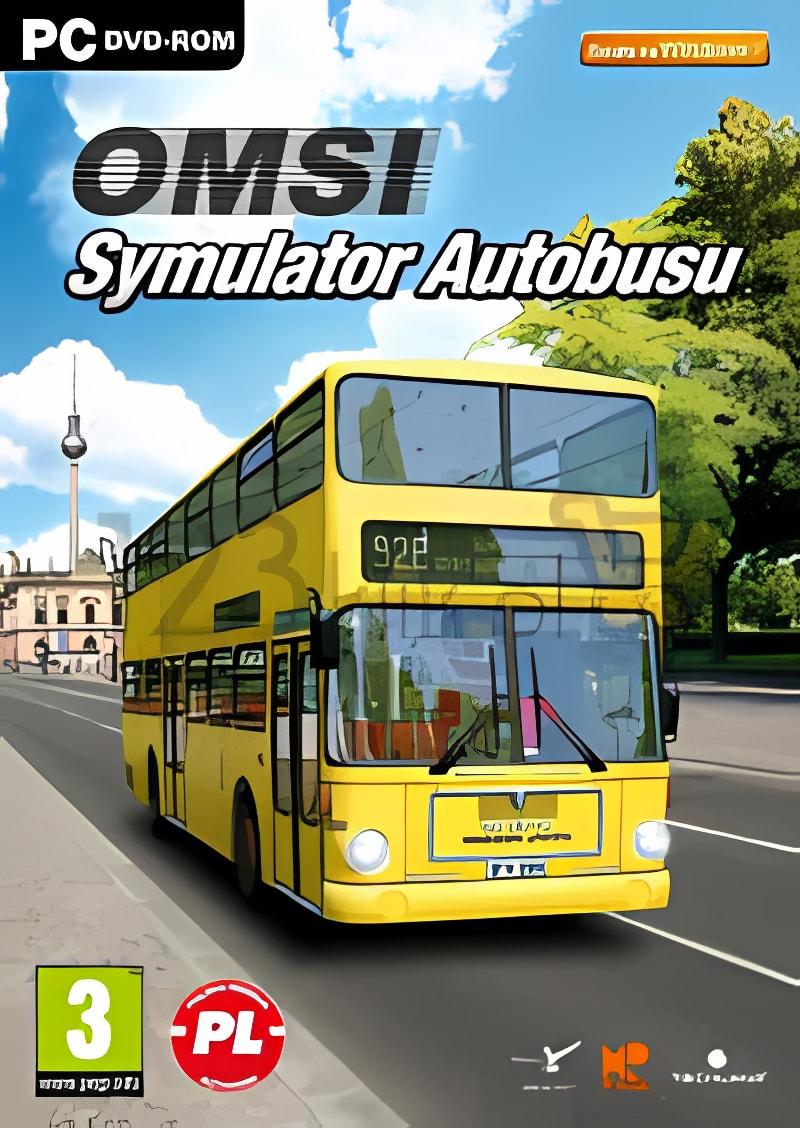 OMSI The Bus Simulator