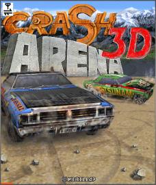 CrashArena 3D