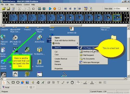 WinCAM 2000