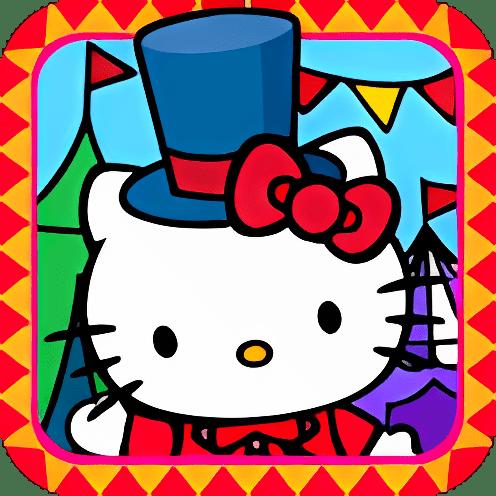 Feria de Hello Kitty