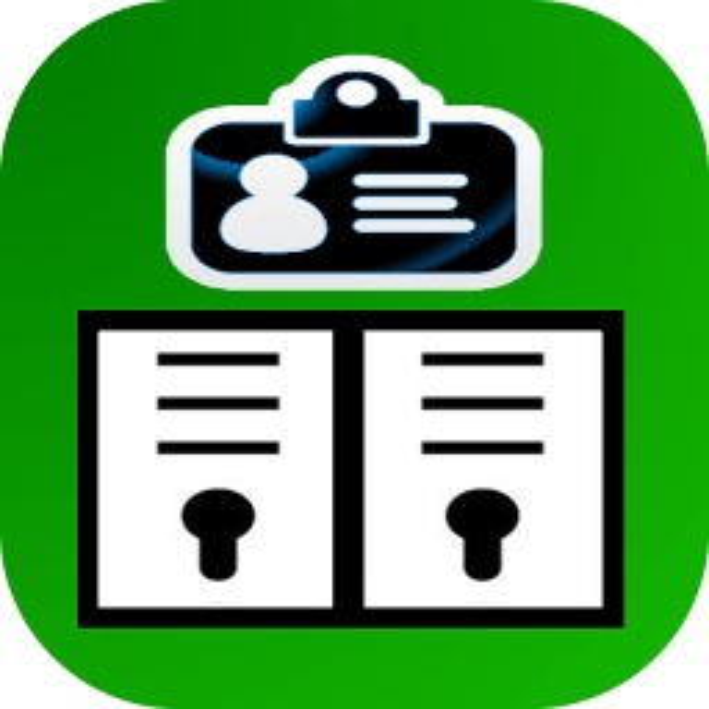 IDLocker Password Manager and Secret Diary